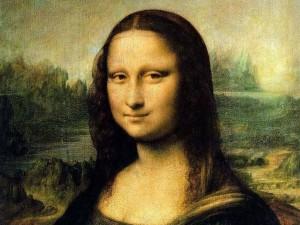 Leonardo da Vinci, Gioconda