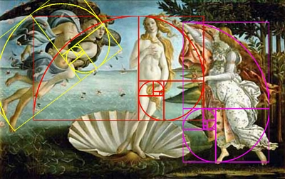 Nasterea Venerei Sandro Botticelli