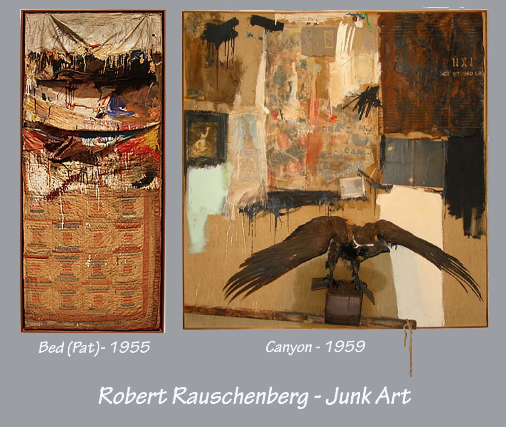 Rauschemberg