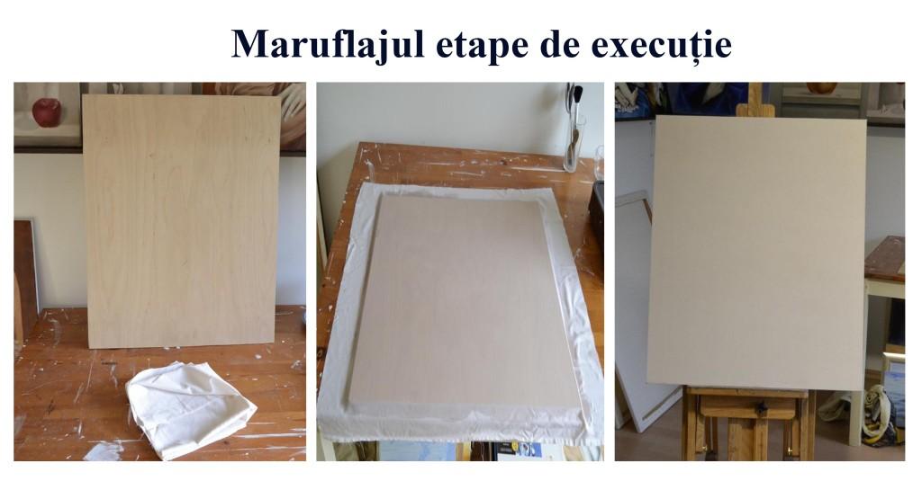 Etape de executie
