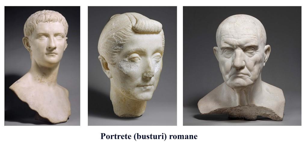 Portrete romane