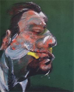 Studiu pentru portretul lui George Dyer-Francis Bacon