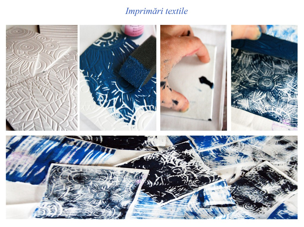 Imprimari textile